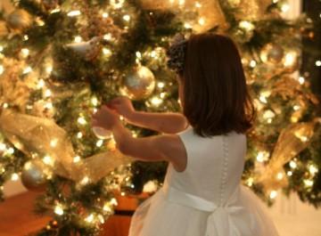 Χριστουγεννιάτικες ιδέες της τελευταίας στιγμής