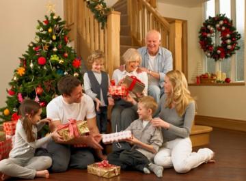 Τι συμβαίνει και τσακωνόμαστε τα Χριστούγεννα; Τρόποι αντιμετώπισης