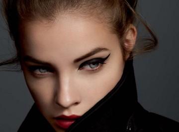 Μακιγιάζ: Κάντε τα μάτια σας να φαίνονται μεγαλύτερα