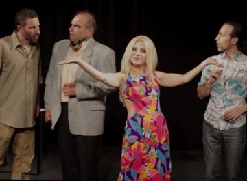 """""""Όλα για την Ελίζα"""", απίθανη κομεντί στο θέατρο Λύχνος!"""