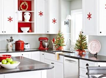 Οργανώστε και καθαρίστε το σπίτι σας για τα Χριστούγεννα