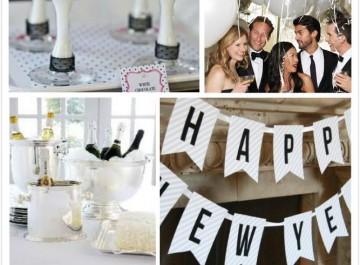 6 εύκολα μεζεδάκια για το πρωτοχρονιάτικο πάρτι σας!
