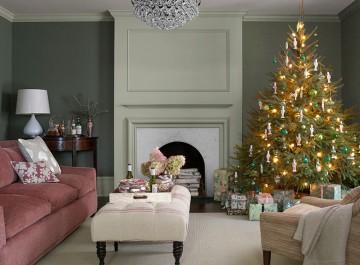 17 νέες ιδέες για να στολίσουμε το χριστουγεννιάτικο δέντρο μας φέτος!