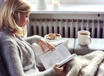 10 τρόποι για να κρατήσετε τη ζέστη στο σπίτι το χειμώνα