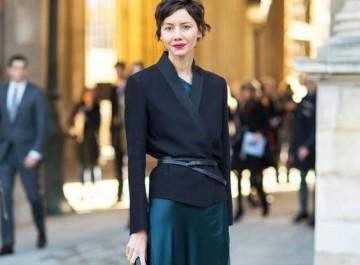 Fashion trend: 6 τρόποι για να φορέσετε τη ζώνη σας
