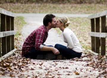 Ερωτευμένος άντρας: Δείτε τα σημάδια που δεν κάνουν λάθος