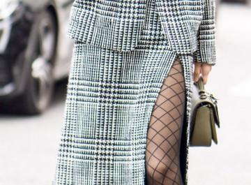 Ποιά είναι τα καλσόν της μόδας και πώς θα τα φορέσουμε;