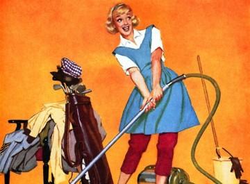 Καθαρίστε και τακτοποιήστε το σπίτι σας, το φθινόπωρο