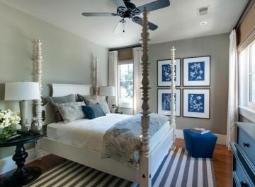 Πώς θα κάνετε την κρεβατοκάμαρα του σπιτιού να μυρίζει υπέροχα!