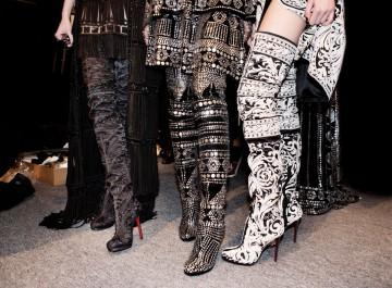Οι μπότες που θα φορέσουμε τον χειμώνα 2017