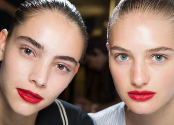 Οι πιο δυνατές τάσεις στο μακιγιάζ για το 2016, σε μάτια και χείλη!