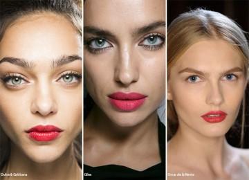 9 τάσεις στο μακιγιάζ της άνοιξης που πρέπει να ξέρεις