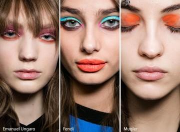 Οι 5 πιο δυνατές τάσεις του μακιγιάζ για το φθινόπωρο 2016