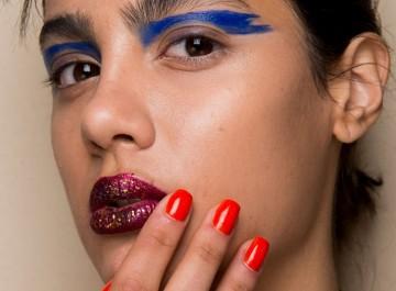 Ποια είναι τα πιο μοδάτα χρώματα στα νύχια, για τον χειμώνα 2017;