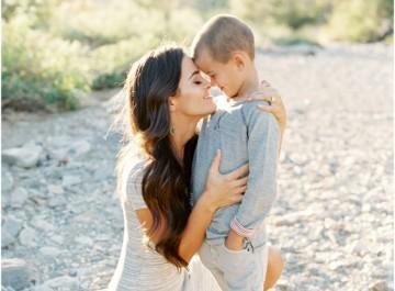 Τα λάθη που κάνουμε οι μαμάδες όταν το παιδί δεν ακούει