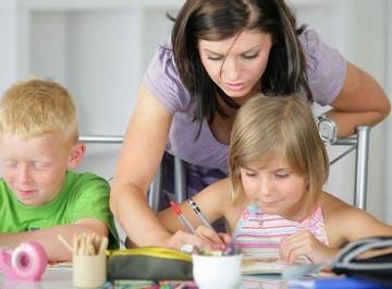 Πώς θα βοηθήσετε το παιδί σας στο διάβασμα του σχολείου