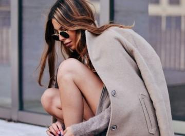 Τα παλτό του χειμώνα και πώς θα τα φορέσουμε