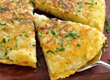 Απίθανη συνταγή πατάτες ροστί
