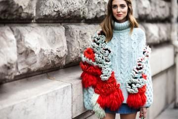 Πώς θα φορέσουμε με στυλ τα πουλόβερ του χειμώνα