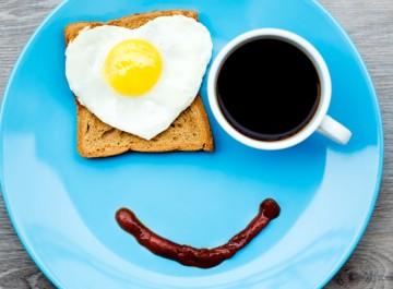 Δίαιτα: Νόστιμες ιδέες για πρωινό με λίγες θερμίδες