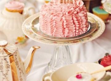 Τι προσφέρουμε σε ένα απογευματινό καφέ και τσάι; Τα συνοδευτικά