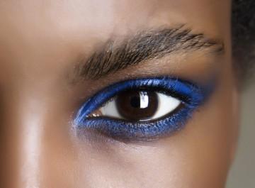 Ποια είναι τα πιο hot χρώματα στο μακιγιάζ ματιών;