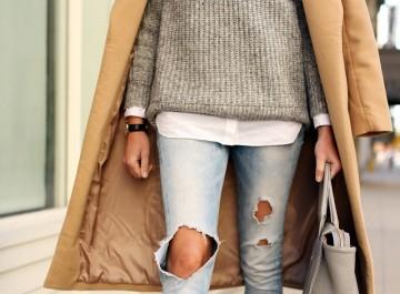 Τι παπούτσια θα φορέσεις με το τζιν σου;