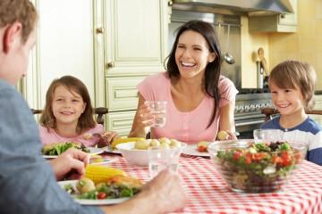 Το μενού της εβδομάδας: Τι θα φάμε σήμερα;