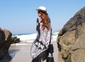 10 looks με στυλ: Τι θα φορέσω στην παραλία