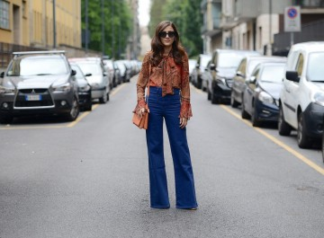 Νέα looks για να φορέσεις το τζιν σου αυτό το φθινόπωρο!