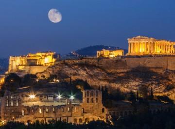 7 πολιτιστικές προτάσεις για κάθε μέρα, στην Αθήνα τη νύχτα (Βίντεο)
