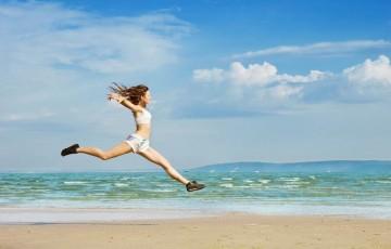 3 ασκήσεις για να πάρει μπρος ο μεταβολισμός και να τονώσετε το σώμα