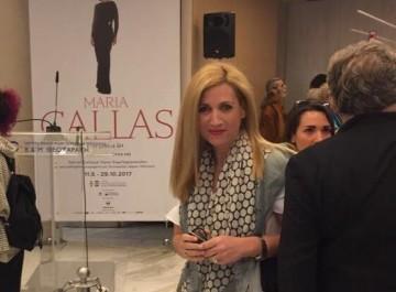 """Πήγαμε στην έκθεση """"Μαρία Κάλλας- ο μύθος ζει"""" και να τι είδαμε"""