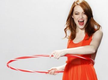 Άλλαξε το χρώμα των μαλλιών σου από ξανθά σε κόκκινα, όπως οι σταρ