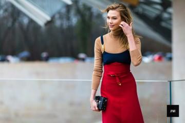 Πώς φορούν οι fashionistas το φόρεμά τους... αλλιώς!