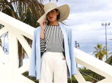 6 ιδέες: Φορέστε με στυλ το μακρύ σας καλοκαιρινό παντελόνι