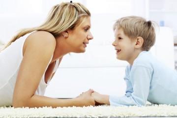 """25 διαφορετικοί τρόποι για να ρωτήσετε το παιδί """"Πώς πήγε το σχολείο"""""""