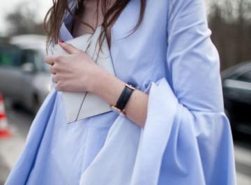Μπλούζα- πουκάμισο: Η πιο hot τάση της άνοιξης και οι παραλλαγές της