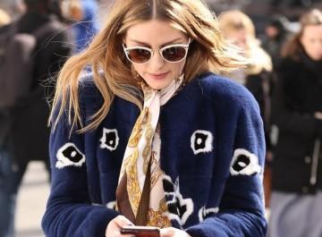 Απέκτησε το στυλ της Ολίβια Παλέρμο: 10 looks με τζιν παντελόνι