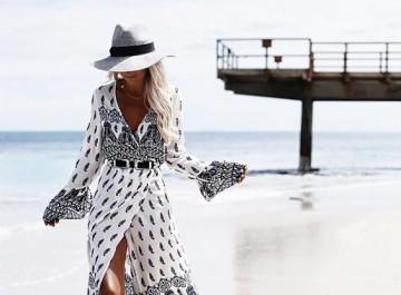 Τι να φορέσω στην παραλία : Τα do και τα donts