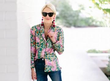 Νέο trend: Πώς θα υιοθετήσεις σωστά το πιτζάμα style στο ντύσιμό σου