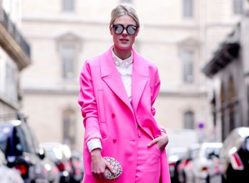 Όλες οι αποχρώσεις του ροζ: Πώς θα φορέσουμε το πιο θηλυκό χρώμα