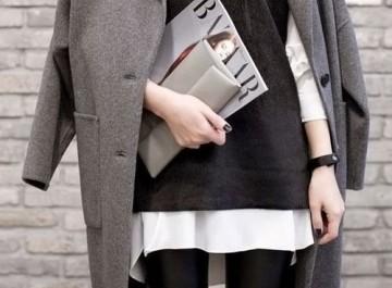 Trend: Πώς θα φορέσετε το πουκάμισο με μπλούζα τώρα τον χειμώνα