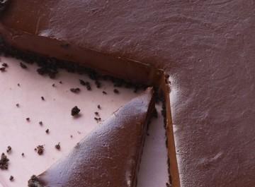 Τάρτα σοκολάτας (συνταγή)