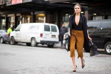 Τα looks της εβδομάδας: Tι να φορέσω κάθε μέρα
