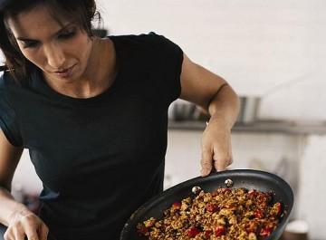 Εβδομαδιαίο μενού: Τι θα μαγειρέψω σήμερα;