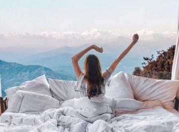 Πώς θα καταφέρεις να ξυπνάς νωρίς το πρωί, εύκολα!