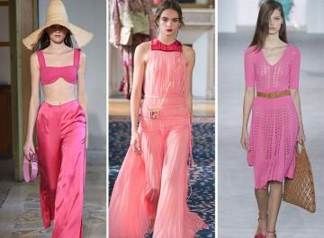 Τα 10 πιο μοδάτα χρώματα που πρέπει να φορέσεις το καλοκαίρι 2017