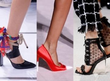 Νέες sexy αφίξεις: Τα ψηλοτάκουνα παπούτσια για άνοιξη και καλοκαίρι