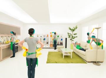 10 σημεία του σπιτιού που ξεχνάμε να καθαρίσουμε (κι είναι απαραίτητο)